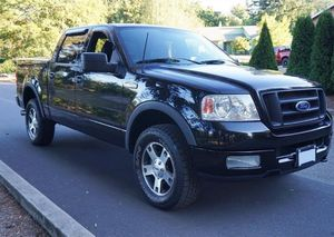 Wonderful 2004 Ford F-150 4WDWheels Clear for Sale in Moreno Valley, CA
