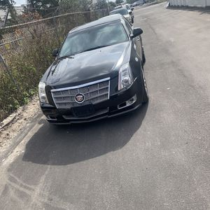 Cadillac CTS for Sale in Winter Park, FL