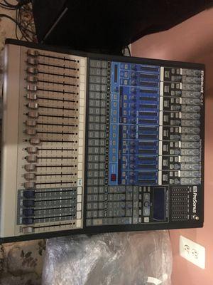 StudioLive 16.4.2 - $650. for Sale in Springfield, VA