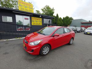 2012 Hyundai Accent for Sale in Kent, WA