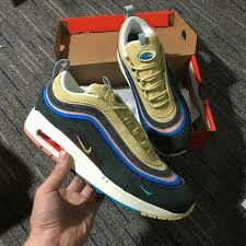 nike air max 97 for Sale in Jackson, MS