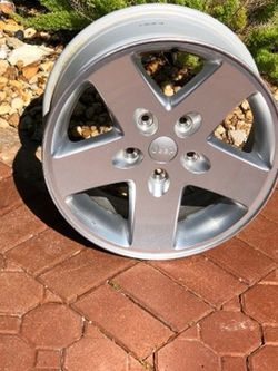 Jeep Jk Wheel for Sale in Jupiter,  FL