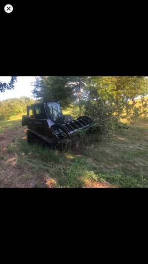 Land clearing/brush hog for Sale in Hoffman Estates, IL