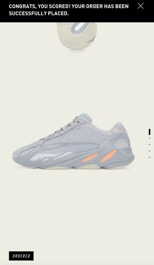 """Yeezy 700 V2 """"Inertia"""" BRAND NEW *COMING IN MAIL* Size:10 for Sale in Hawthorne, CA"""