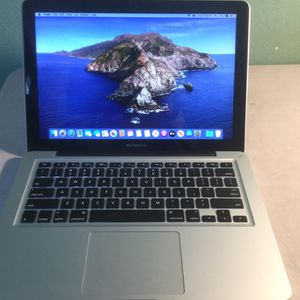 "Macbook Pro 13"" - MacOS Catalina for Sale in Huntington Beach, CA"
