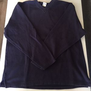 Old Navy Mens Dark Blue Vneck Sweatshirt Adult XL for Sale in Chula Vista, CA