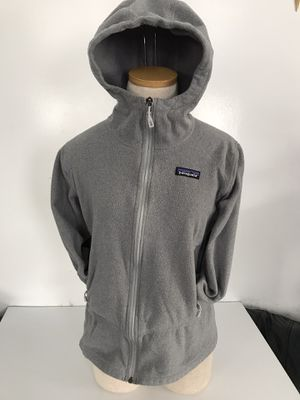 Patagonia women's hoodie, size M for Sale in Mukilteo, WA