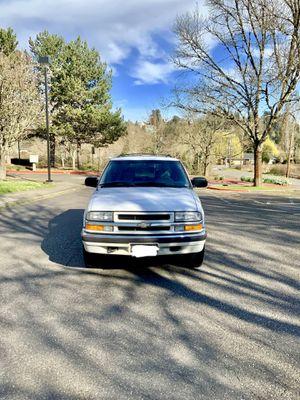2000 Chevrolet Blazer for Sale in Beaverton, OR