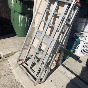Aluminio Haul for Sale in Los Angeles, CA