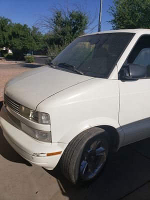 1997 Chevy Astro for Sale in Avondale, AZ
