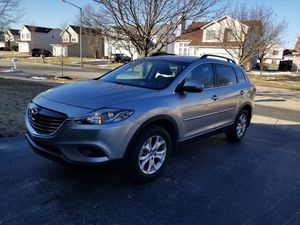 Mazda cx-9 2015 low miles for Sale in Plainfield, IL