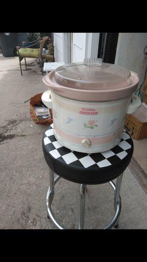 Crock pot for Sale in Moore, OK