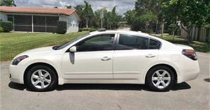 2009 Nissan Altima SL for Sale in Jacksonville, FL