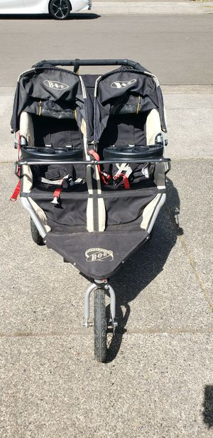 BOB Double Jogger / Jogging Stroller for Sale in Damascus, OR