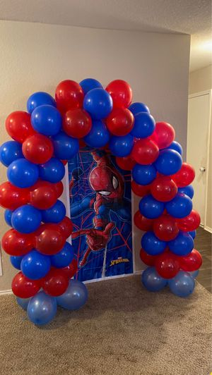 Balloon Arch for Sale in Saginaw, TX