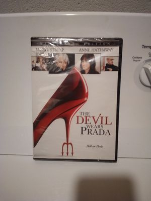 The Devil Wear Prada Hell on Heels for Sale in Steubenville, OH