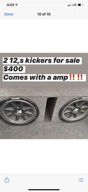 Kickers for Sale in Baton Rouge, LA