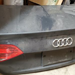 Audi A4 Trunk Complete for Sale in Rancho Cordova, CA