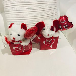 Valentine's Stuffed Animals for Sale in Fort Lauderdale, FL