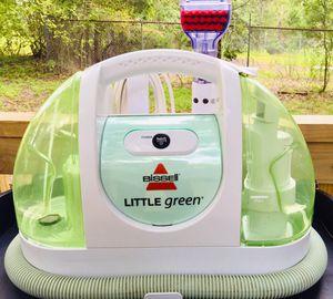 Brissell LITTLE green for Sale in Longview, TX
