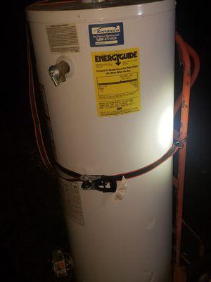 Water heater for Sale in Lothian, MD