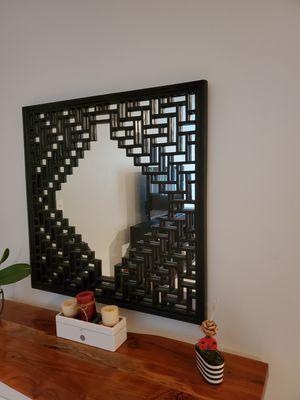 Mirror Wall Decor for Sale in Pembroke Park, FL