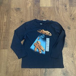nwt boys old navy t-shirt 6/7 for Sale in Plano, TX
