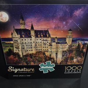 NEW!!! 1000 Piece Puzzle ONCE UPON A TIME for Sale in Torrance, CA