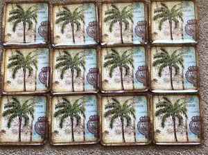 Set of 12 Melamine Plates for Sale in Wenatchee, WA