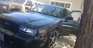 Crown victoria for Sale in Antioch, CA