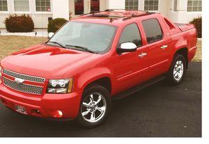 ✅✅✅LikeNew 2008 Chevrolet Avalanche AWDWheelss⛔️⛔️⛔️❇️❇️ for Sale in Washington, DC