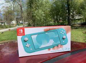 New Nintendo switch for trade for Sale in Hyattsville, MD
