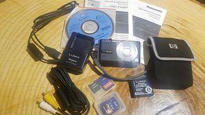Panasonic Lumix Digital camera for Sale in Alexandria, VA