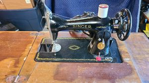 Antique Sewing Machine for Sale in Puyallup, WA