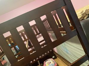 Full sized bunk beds for Sale in Concord, CA