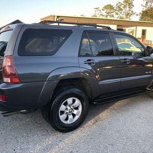 2004 Toyota 4-Runner for Sale in Orlando, FL