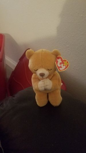 Rare hope Beanie Baby for Sale in Oceanside, CA