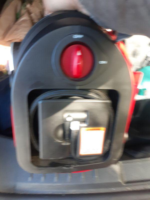 Powerstation PSX3) Jumpstarter/ Air Compressor /Tire pump