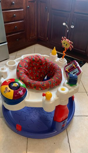 Graco Baby Einstein play station for Sale in Columbus, OH
