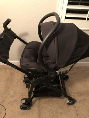 Maxi Cosi Car Seat - Travel System for Sale in Palm City, FL