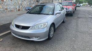 Honda Civic 2005 SE Edition for Sale in Paterson, NJ