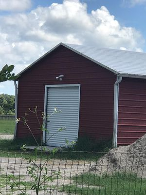 Roll up Door-Barn-Garage for Sale in Orlando, FL