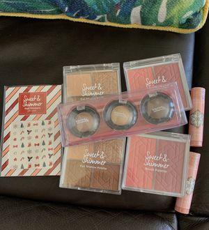 ULTA gift bundle NEW for Sale in Ontario, CA