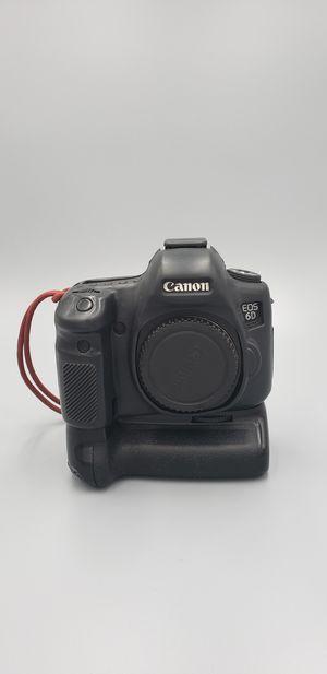 Canon 6D full frame DSLR camera for Sale in San Pedro, CA