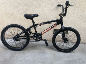 DK General Lee bmx bicycle for Sale in Fresno, CA