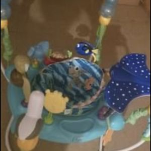 Finding Nemo Baby Bouncer for Sale in The Bronx, NY