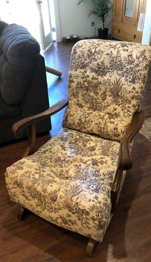 2 identical antique chairs for Sale in Corbett, OR