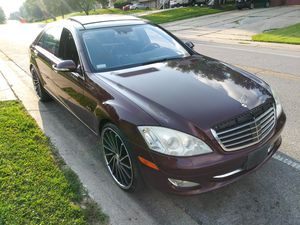 2008 Mercedes-Benz S 600 v12 for Sale in Raytown, MO