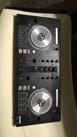 equipment for DJS ,Numark MTPro3 for Sale in Orlando, FL