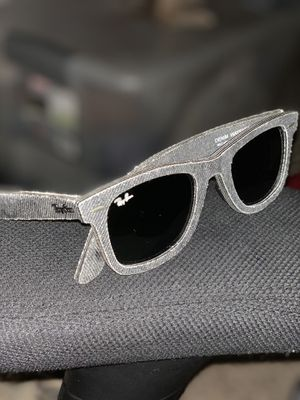 Ray-Ban sunglasses retail for $215 for Sale in Columbus, OH